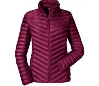 Thermo Annapolis1 Women Insulated Jacket