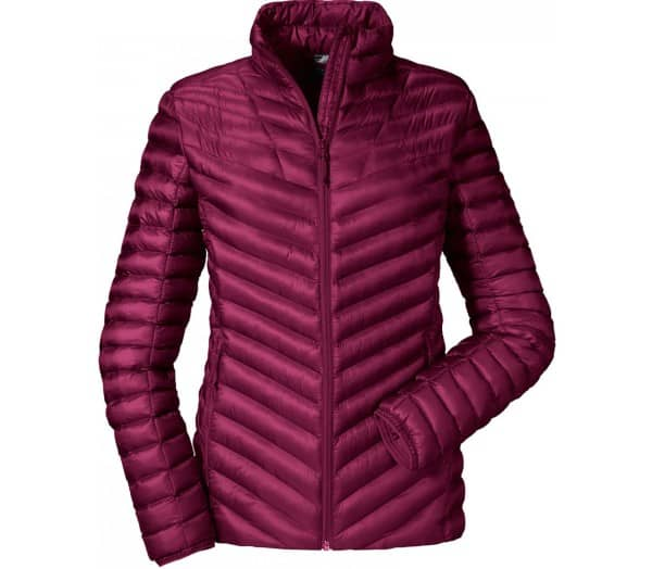 SCHÖFFEL Thermo Annapolis1 Women Insulated Jacket - 1