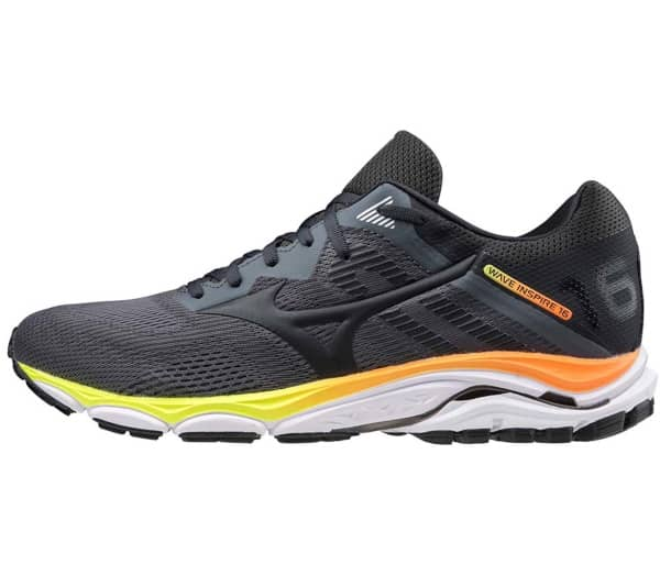 MIZUNO Wave Inspire 16 Men Running Shoes  - 1