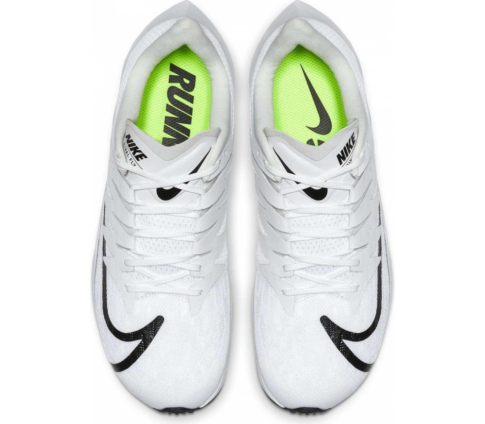 Nike - Zoom Rival Fly Femmes chaussure de course (blanc)