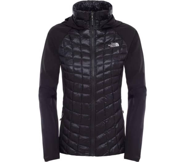 THE NORTH FACE Thermoball Hybrid hoodie women's insulating jacket Damen