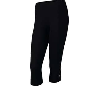 Rush Capri Ii Women Tennis Trousers