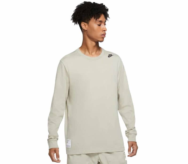 CJ Heren Long-sleeve