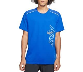 Breathe Rise 365 Men Running Top