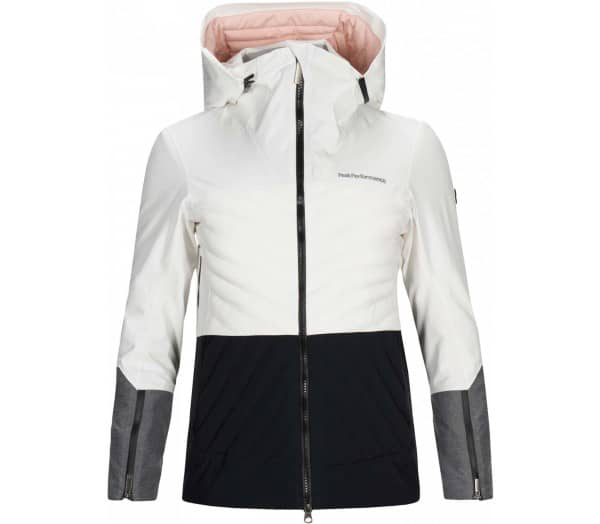 PEAK PERFORMANCE Valaero Hero Damen Skijacke - 1