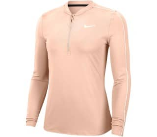Nike Court Dry Damen Tennisshirt