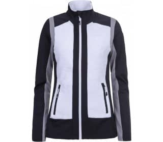 Fontanelle Dames Fleece Jas