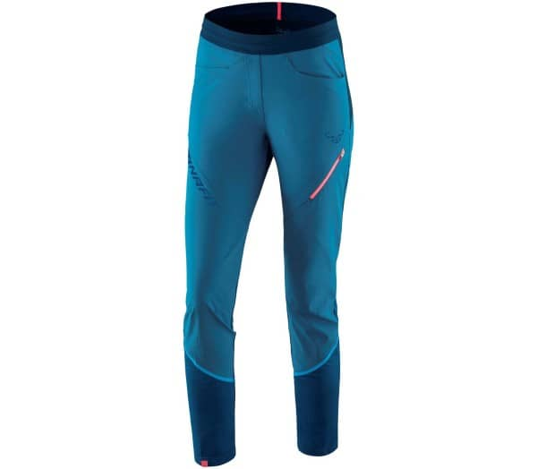 DYNAFIT Transalper Hybrid Women Outdoor-Trousers - 1