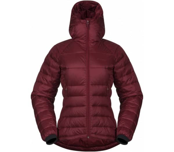 BERGANS Slingsby Women Down Jacket - 1