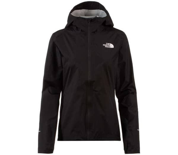 THE NORTH FACE First Dawn Packable Damen Softshelljacke - 1