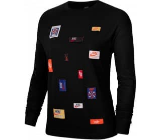 Nike Sportswear Black Women Sweatshirt