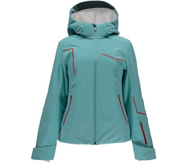SPYDER Project Women Ski Jacket - 1