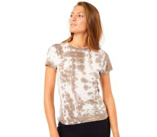 MANDALA Basic Women Yoga Top