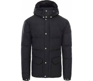 The North Face Down Sierra Herren Daunenjacke