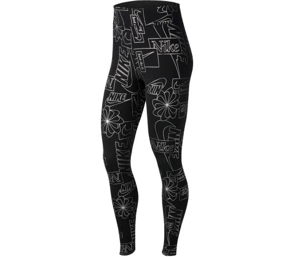 NIKE SPORTSWEAR Icon Clash Damen Leggings - 1