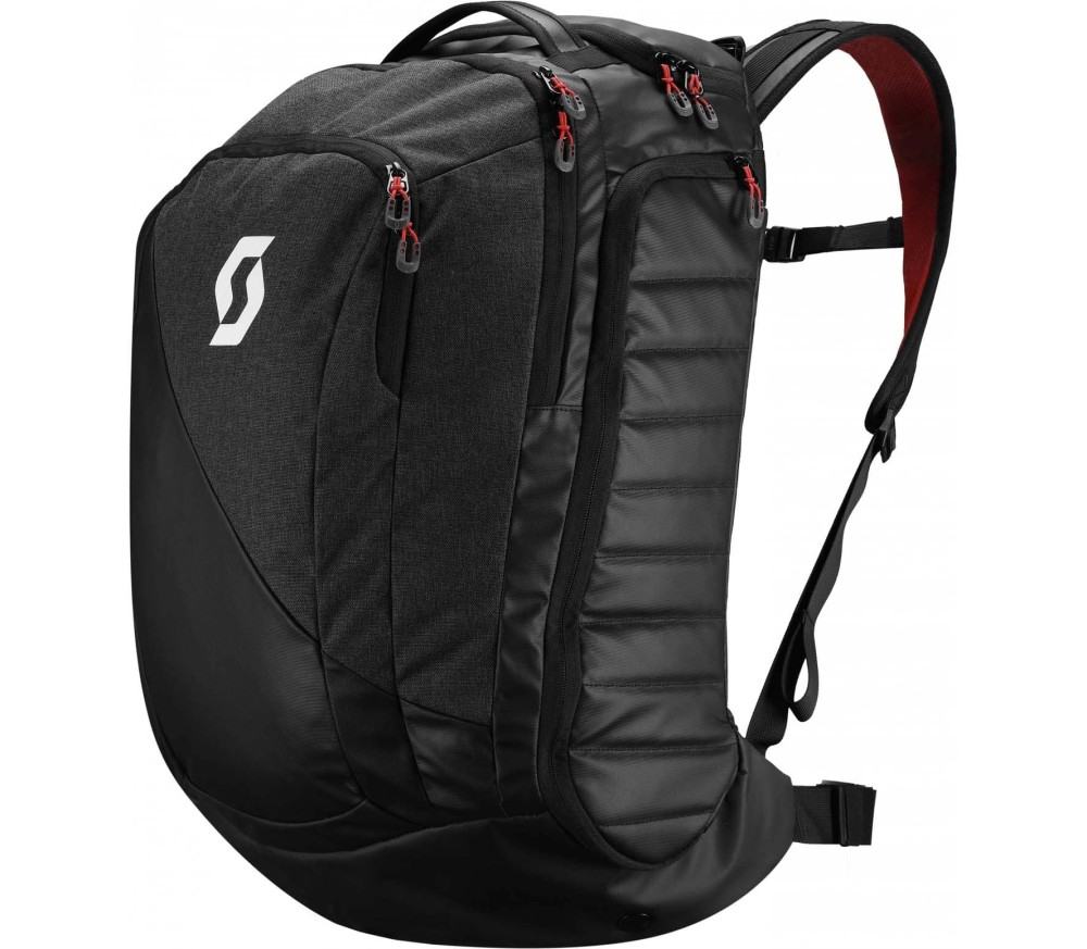 Day Gear Unisex Ski Backpack