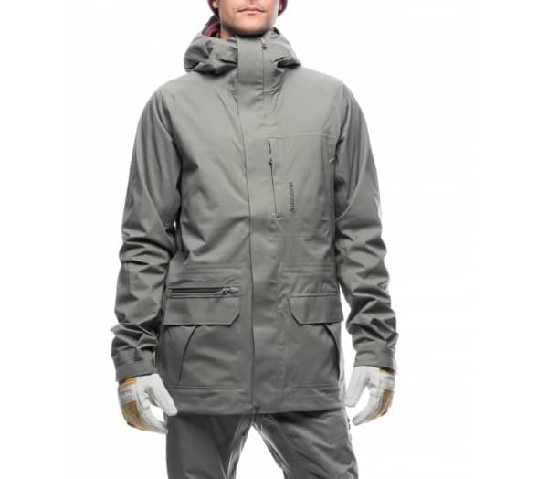 HOUDINI Cube Men Hardshell Jacket - 1