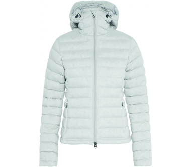 J.Lindeberg - Ease Hooded Liner Down women's down jacket (blue)