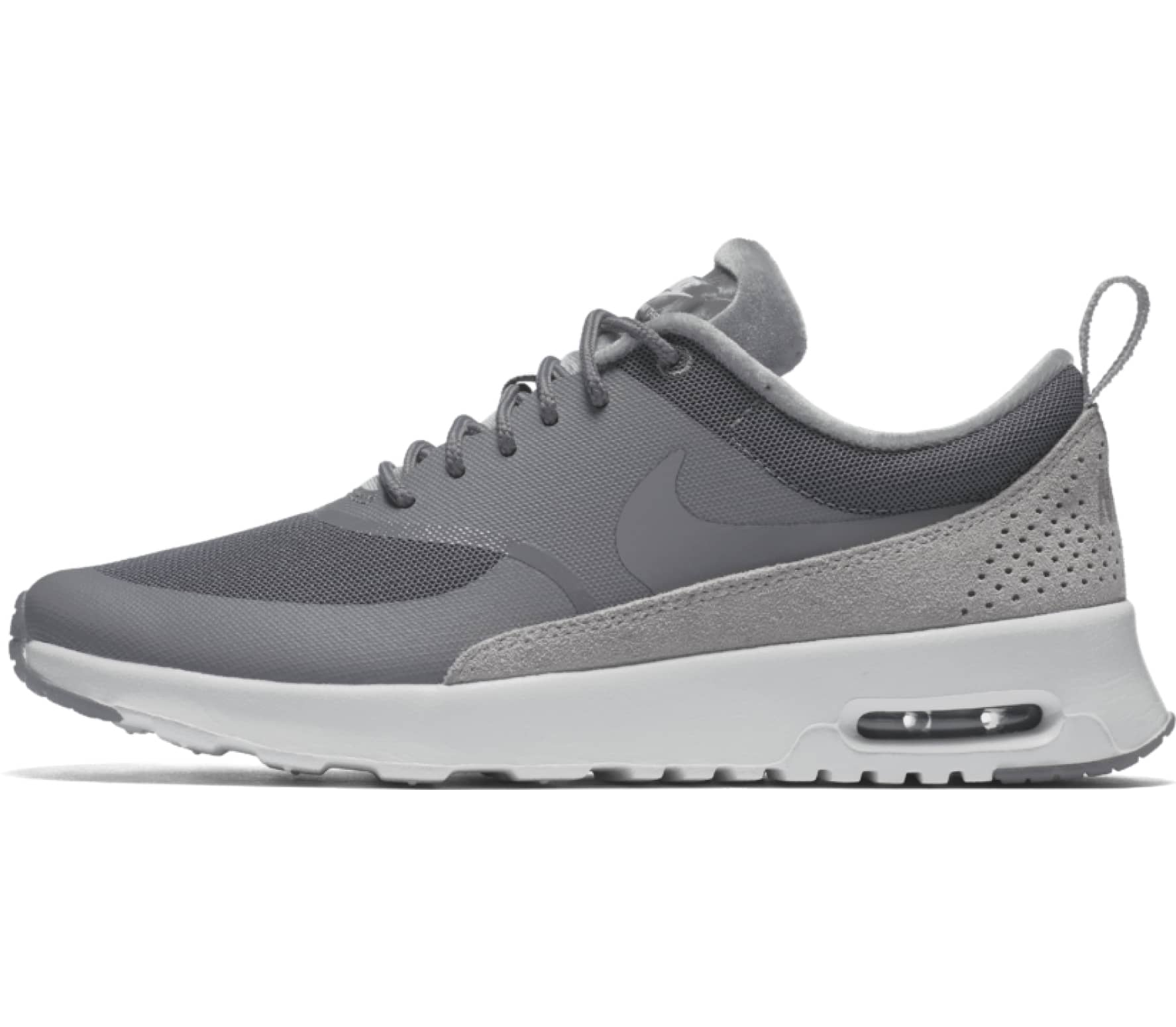 new style 18595 56c49 Nike - Air Max Thea LX womens sneaker (grey)
