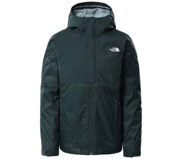 THE NORTH FACE Insulated DryVent™ Triclimate® Women Double-Jacket - 1