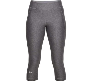 HeatGear® Armour Capri Dames