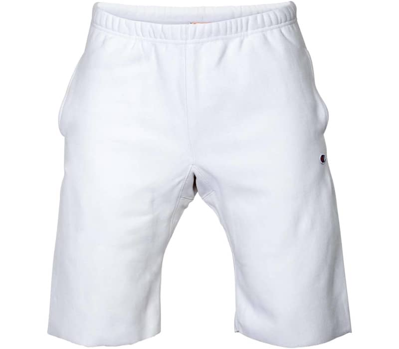 Reverse Weave Brushed Fleece Herren Shorts