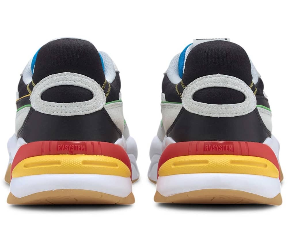 RS-2K WH Sneaker