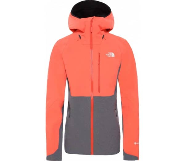 THE NORTH FACE Apex Flex GORE-TEX 2.0 Damen Regenjacke - 1