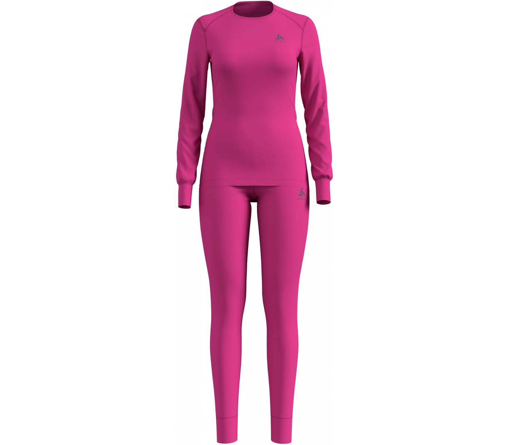 Active Warm Donna Intimo funzionale