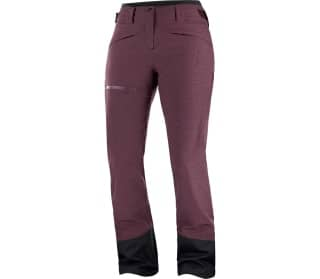 Salomon Proof Lt Insul Damen Skihose