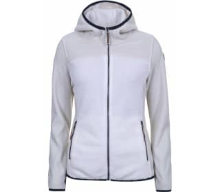 Aldora Women Fleece Jacket