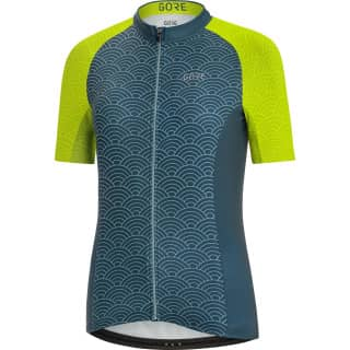GORE® Wear C3 D Ondasia Mujer Jersey