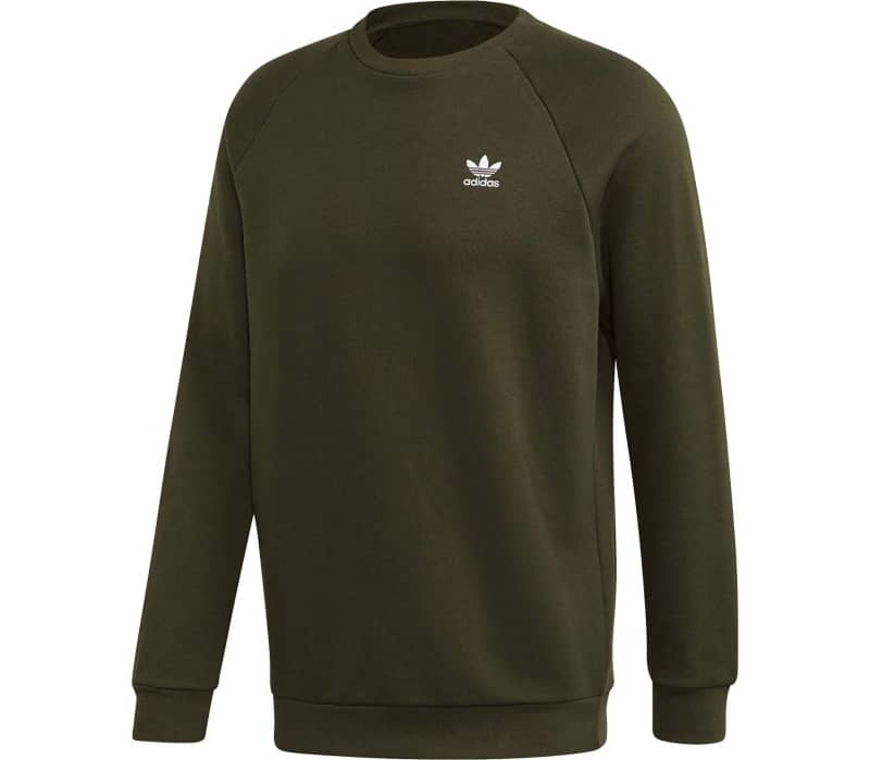 Essential Heren Sweatshirt