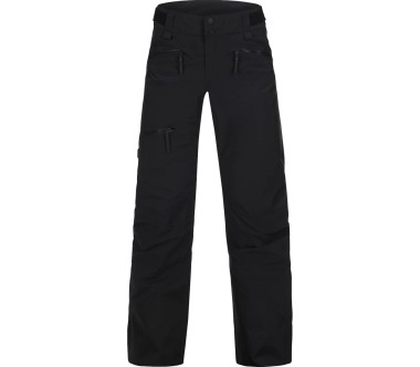 Peak Performance - Teton women's 2 layer skis pants (black)