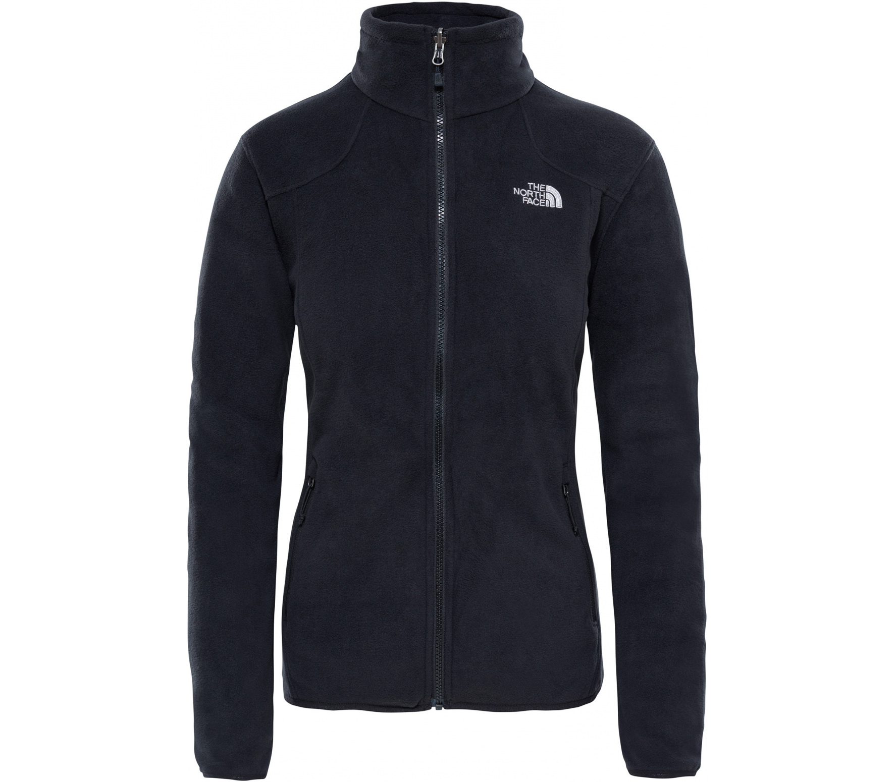 f2be6c9ce5d The North Face - Evolution II Triclimate Kvinder Outdoorjacke (sort ...