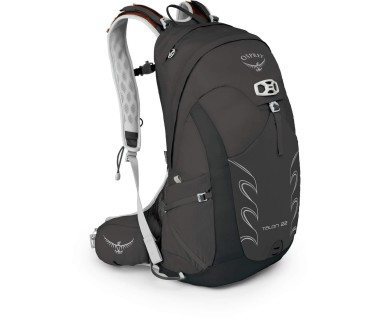 Osprey - Talon 22 men's technical hiking rucksack (black)