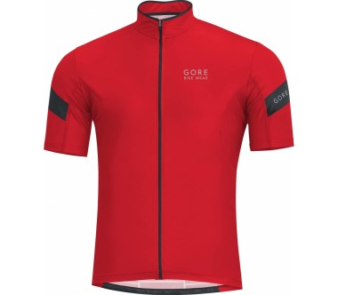 Gore® Bike Wear Power 3.0 Herren rot