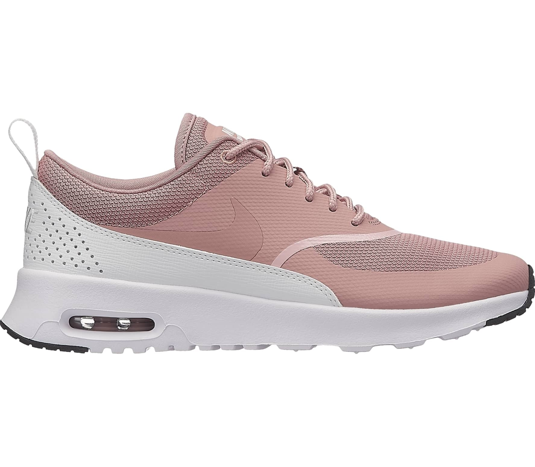 info for f556d 3c05c Nike Sportswear - Air Max Thea Femmes espadrille (rose)