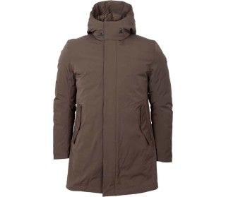 Colmar Logo Men Down Parka