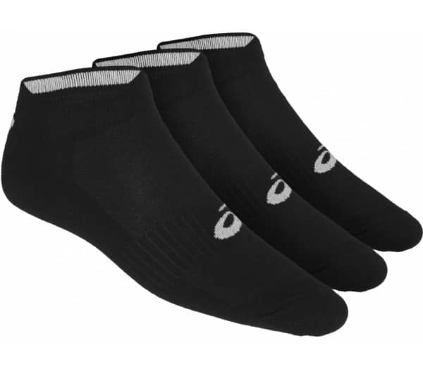 ASICS 3PPK PED Training Socks - 1