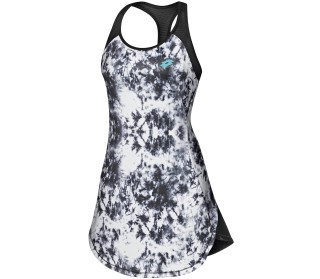 Lotto Batik Print Damen Tenniskleid