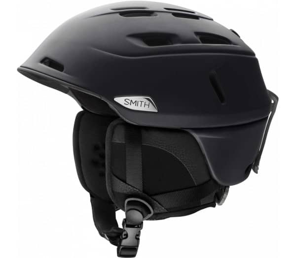 SMITH CAMBER Ski Helmet - 1