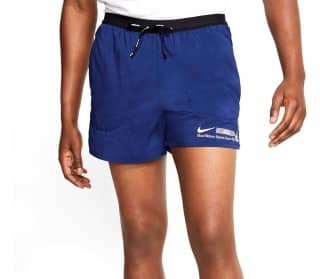 Nike Flex Stride Blue  Ribbon Sports Hombre Pantalón corto de running