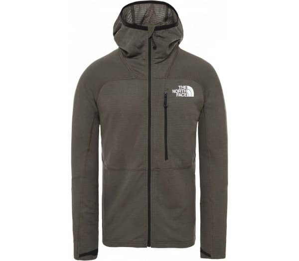 THE NORTH FACE L2 Powergrid Uomo Giacca in pile - 1