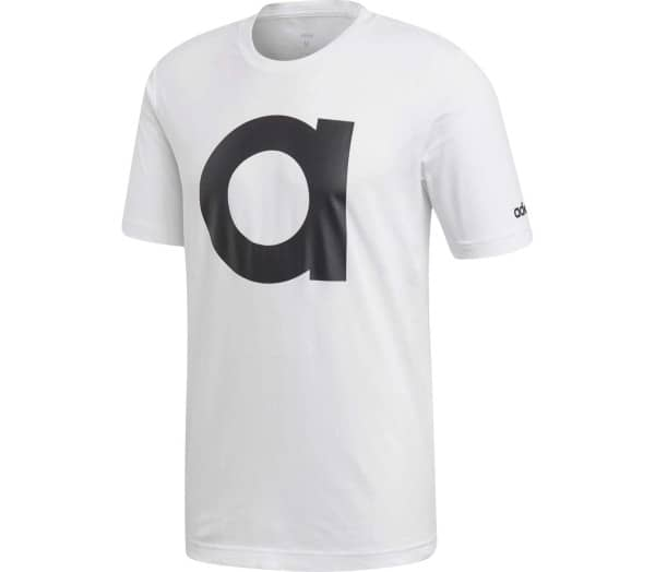 ADIDAS Essentials Branded Herren T-Shirt - 1