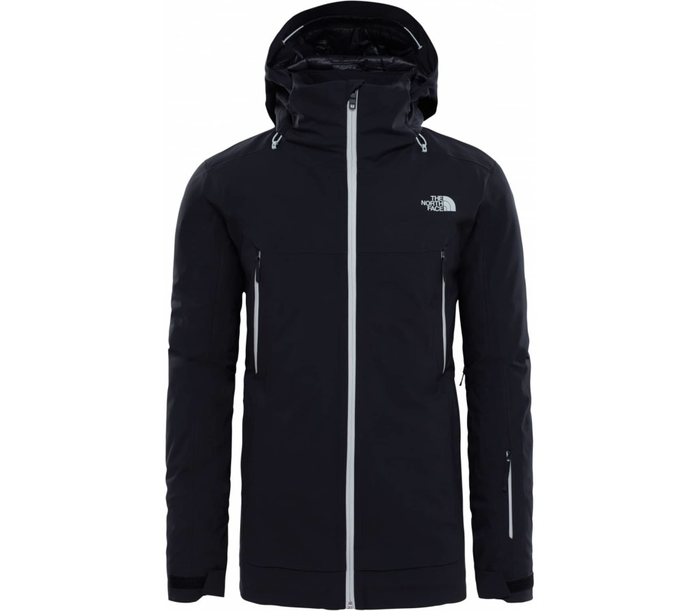 The North Face Diameter Down Hybrid Herren schwarz