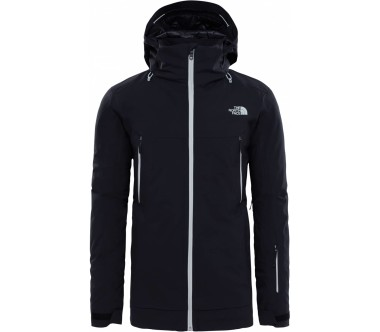 The North Face - Diameter Down Hybrid Herren Skijacke (schwarz)