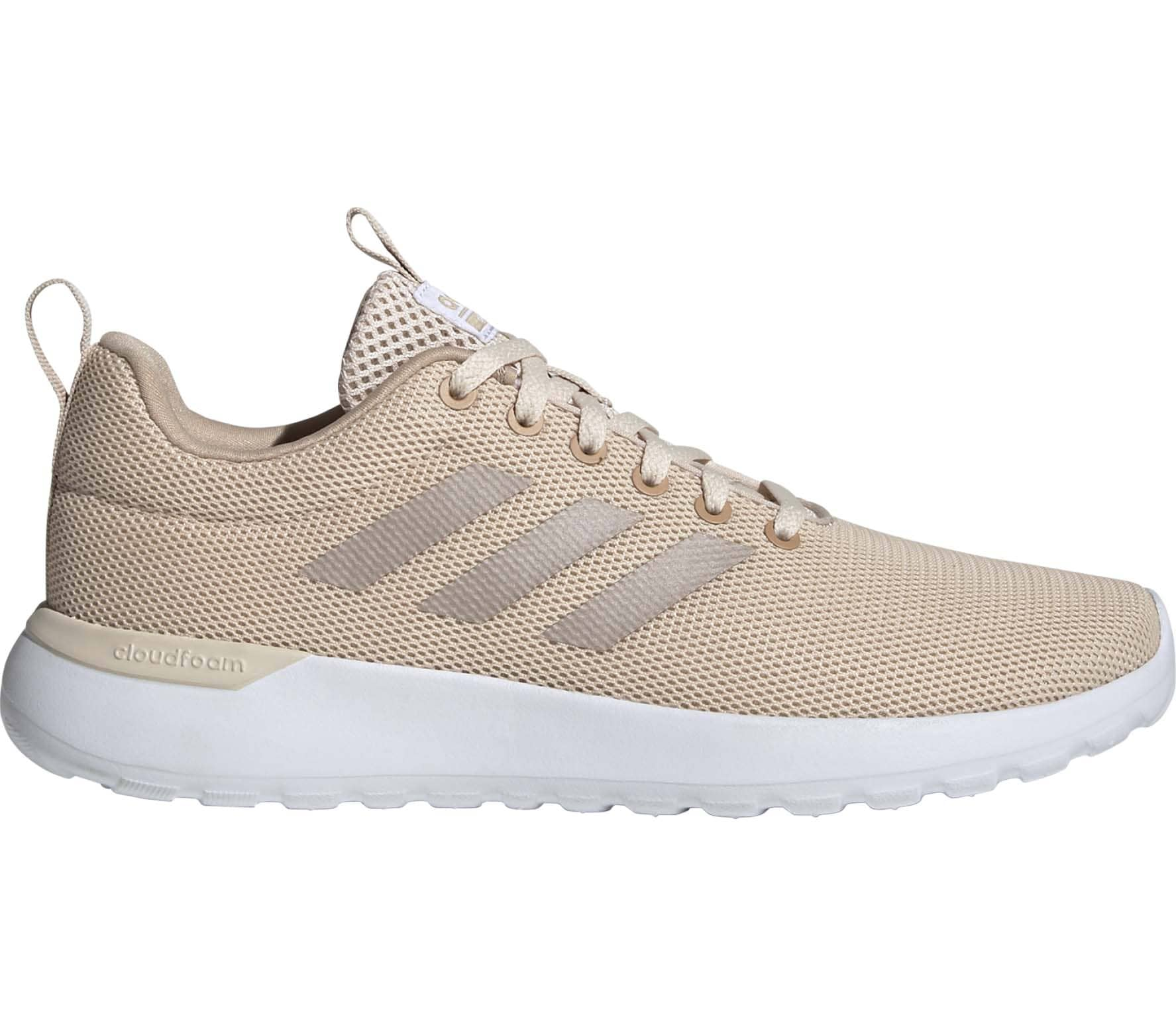 ac19848dc01 adidas Lite Racer CLN Women Running Shoes beige - buy it at the ...