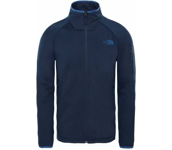 THE NORTH FACE Borod Herren Fleecejacke - 1