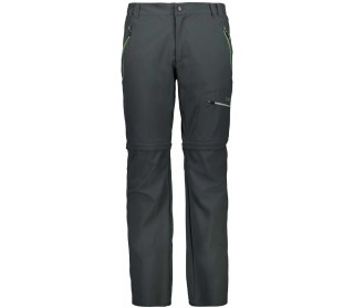 CMP Zip-Off Hose Herren Outdoorhose